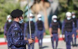 وزارة الداخلية في غزة