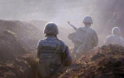 اشتباكت بين قوات اذربيجان وارمينيا