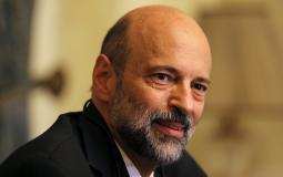 عمر الرزاز رئيس الحكومة الاردنية