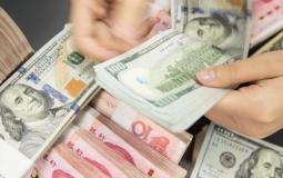 الليرة السورية مقابل الدولار