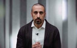شائعة وفاة احمد الشقيري السعودي مقدم برنامج خواطر