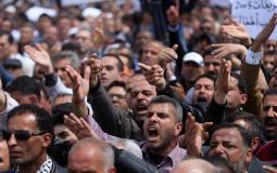 حصار غزة - عقوبات