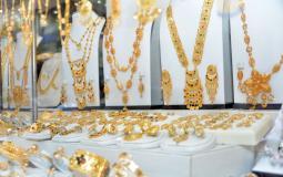 أسعار الذهب اليوم السبت فى مصر فى المحلات