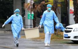 قطر والسعودية تسجلان ارتفاعًا بأعداد الإصابات بفيروس كورونا