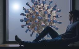 تاثير فيروس كورونا نفسيا على المواطنين