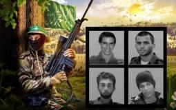 الجنود الإسرائيليين المختطفين