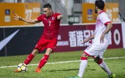 مباراة البحرين والصين