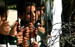 غزة تحت الحصار