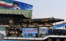 """إيران ترصد """"تحركات العدو ما وراء الحدود"""""""