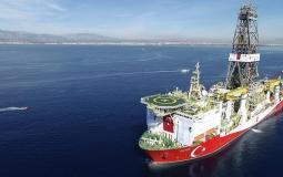 سفينة تركية (تعبيرية)