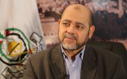 موسى أبو مرزوق