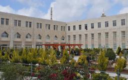 جامعة القدس في مدينة القدس المحتلة