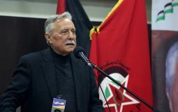 نائب الأمين العام للجـبهة الديمقراطية قيس أبو ليلى