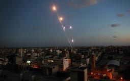 صاروخ - وصاريخ - المقاومة