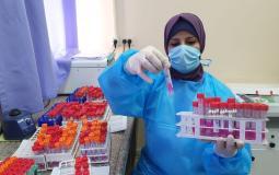 توقف عمل مختبر فحص كورونا (2)