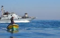 اعتقال مواطن من غزة