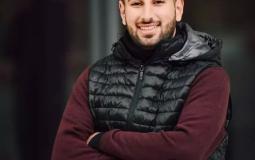 الاسير محمد حسن