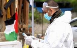 """فيروس كورونا""""كورونا فلسطين"""".. تسجيل 8 حالات وفاة بالفيروس خلال 24 ساعة"""