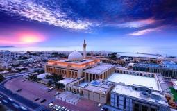 مسجد الكويت