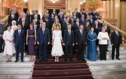 لقاء قمة العشرين في الارجنتين