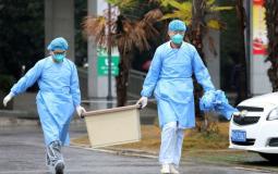 """ارتفاع عدد الوفيات المصابين بفيروس """"كورونا"""" في الصين"""