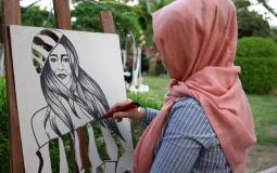 رسمات شيماء دلول1
