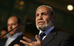 عضو المكتب السياسي لحركة حماس د. محمود الزهار