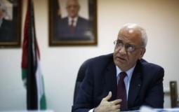 خلافة عريقات: فصل جديد من التنافس داخل السلطة الفلسطينية