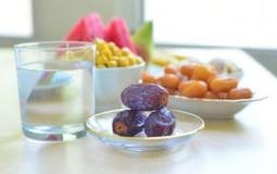 سبعة أسرار لإنقاص الوزن في رمضان