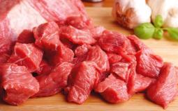 أمراض ستصيب الانسان إذا تخلى عن تناول اللحوم