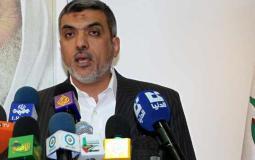 عزت الرشق حماس