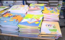 اسعار الكتب المدرسية 2020 فى الجزائر