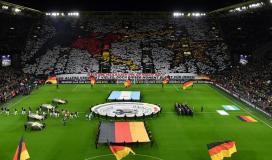 الارجنتين و المانيا