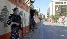 """لبنان: اقتراح جديد من وزارة الصحة لإغلاق البلاد لمواجهة """"كورونا"""""""