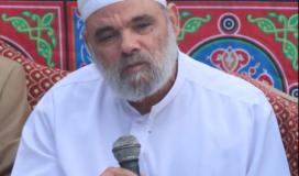 دعاة فلسطين تقدم العزاء والمواساة بوفاة الشيخ الدكتور لطفي شبير