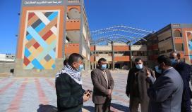 مدرسة عبد الكريم العكلوك.