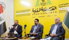 حركة النجباء العراقية تطلق موقع الكتروني باللغة العبرية لمخابطه الاحتلال بلغته