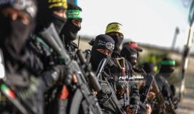 القائد زياد النخالة: طال الزمن أم قصر فلسطين للشعب الفلسطيني