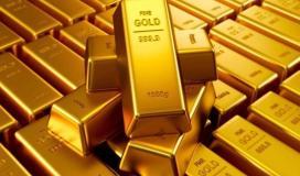 الذهب في فلسطين