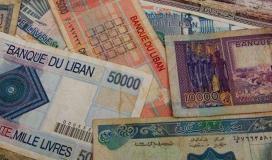 سعر الدولار اليوم الاحد 10 أكتوبر 2021 في لبنان