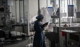 العراق: تسجيل 27 حالة وفاة بفيروس كورونا خلال 24 ساعة