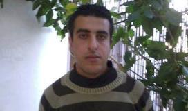 الاسير ممدوح عمرو