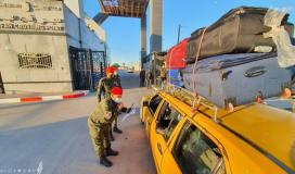 الرقب: الجانب المصري أبلغ المسافرين من غزة بضرورة تجديد الجواز الأخضر