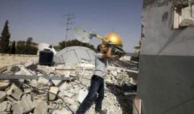 القوى الوطنية والإسلامية تُدين الهجمة الصهيونية علي مدينة القدس المحتلة