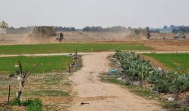 توغل إسرائيلي- صورة أريشيفية