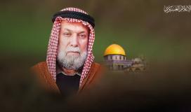 """""""أبو عاصف البرغوثي"""".. سليل عائلة قارعت جبروت الاحتلال"""
