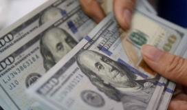 الدولار الامريكي في مصر.jpg