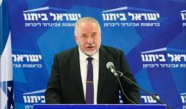 ليبرمان يعلن عن تقديم مشروع قانون يحدد فترات ولاية رئيس الوزراء