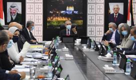 مجلس الوزراء يعلن عن موعد إجازة يوم المرأة والاسراء والمعراج في فلسطين