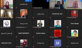 مختصون خلال ندوة صحفية: ضرورة وضع مدونة سلوك لتغطية العملية الانتخابية ورصد خطاب الكراهية